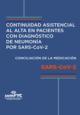 Continuidad asistencial al alta en pacientes con diagnóstico de neumonía por SARS-CoV-2